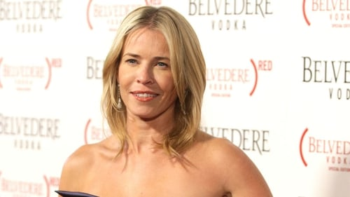 Chelsea Handler's leaving E!
