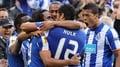 As it happened: Porto 1-0 Braga
