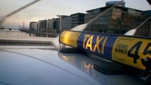 Some customers that get hotels to book taxis will now have to pay the fee