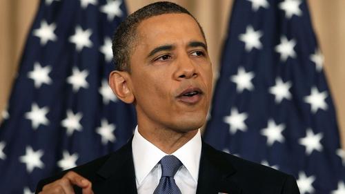 Barack Obama - To visit ancestral home in Moneygall