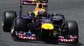 Webber ends Vettel's run of poles