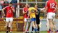 Cork 1-23 Clare 0-11