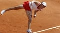 Stosur begins French Open in style