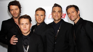 Take That to celebrate 25 years together in 2017