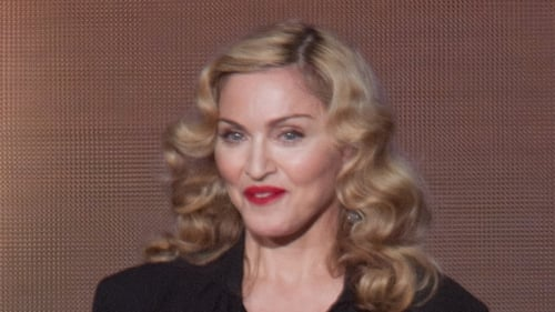 Madonna being sued for alleged unauthorised sampling in Vogue