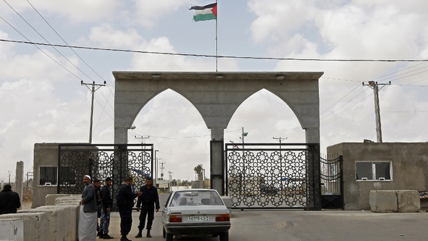 Rafah - Will open daily between 9am and 5pm