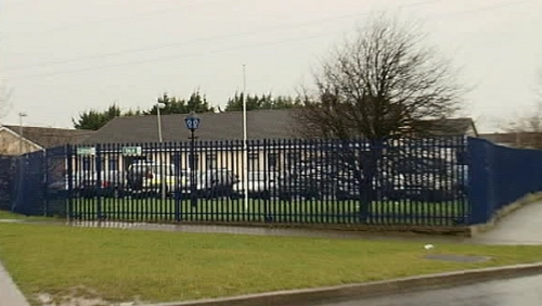 A 37-year-old man is being detained at Ronanstown Garda Station