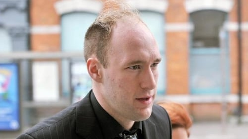 Dean Foley - Admitted assaulting man in Cork city