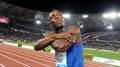 Bolt overcomes slow start to score in Zurich