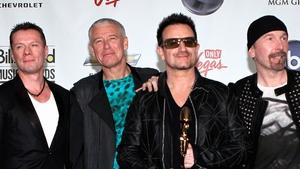 U2 will release their new album next year
