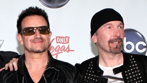 Bono and The Edge are set to join the board of guitar giants Fender