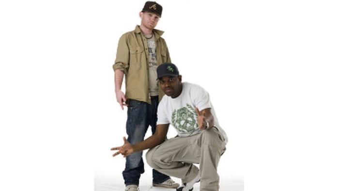 Speakerboxx with DJ Tando