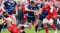 Munster 19-9 Leinster