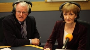 Morning Ireland (Cathal Mac Coille and Rachael English) - The most-listened to programme in the country
