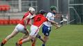 Armagh 2-17 Monaghan 2-07