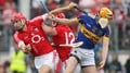 Tipperary 3-22 Cork 0-23