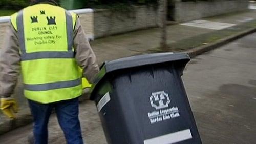 Dublin City Council transferred customer details to private company