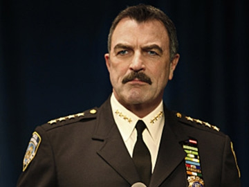 Tom Selleck (Frank Reagan)