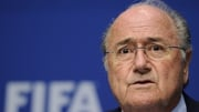 Sepp Blatter  hit out at UEFA president Michel Platini calling for his resignation over the corruption scandals