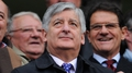 FA boss opposed to Blatter re-election bid