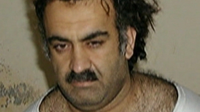Khalid Sheikh Mohammed - Claims to be master mind of attacks