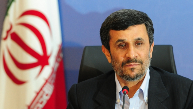 The visit of President Mahmoud Ahmadinejad to Egypt would have been unthinkable during the rule of Hosni Mubarak