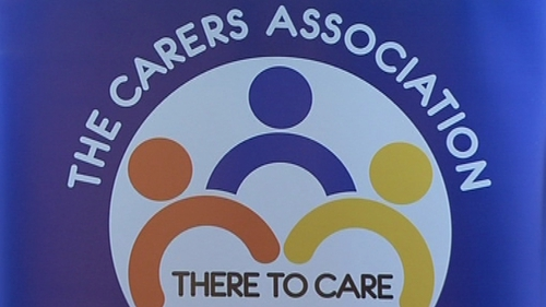 Carers Association say it is inappropriate for children to care for a family member