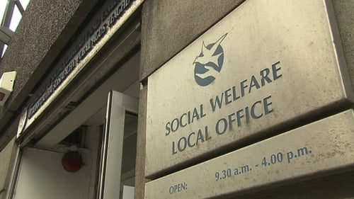 Last year 2m applications for social welfare schemes and services were processed