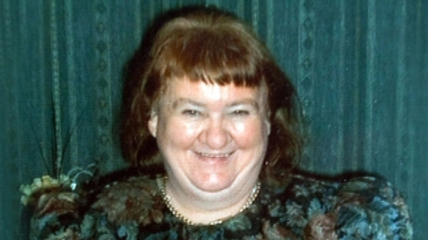 Catherine Smart - Found dead at her home in Midleton