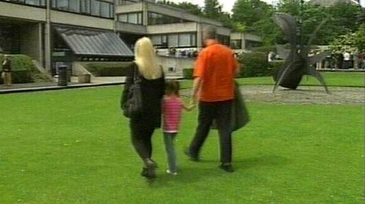 Suzanna Adoption