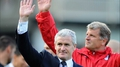 Hughes pleads for stability at QPR