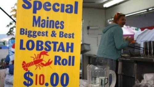 'Mainahs' (Mainers) are proud of their non-rhotic accent