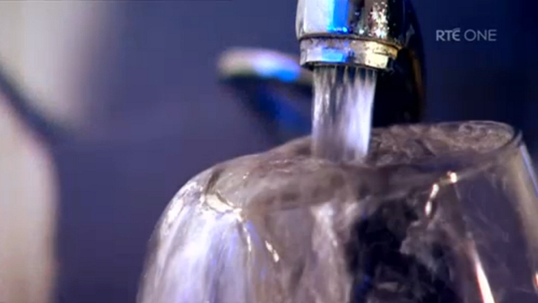 The committee heard that the privatisation of water services was not successful abroad