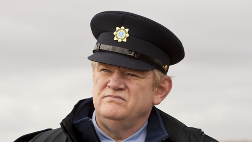 The Guard - Spain set to experience Sergeant Gerry Boyle (Brendan Gleeson)