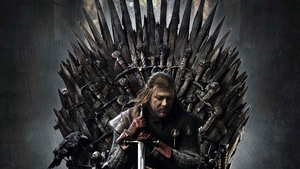 Sean Bean was famously killed off in the first season