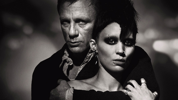 The Girl with the Dragon Tattoo - In cinemas from December 26