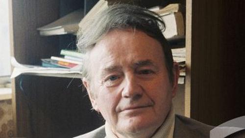 Peter Murphy - Passed away aged 88