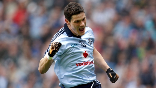 Diarmuid Connolly pleaded guilty to assault