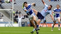 Former Laois star named as New York captain
