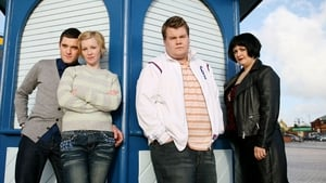 Gavin & Stacey: the way they were