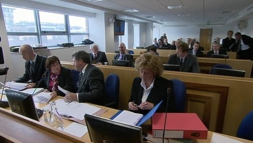 A former RUC Deputy Assistant Chief Constable gave evidence at the Smithwick Tribunal