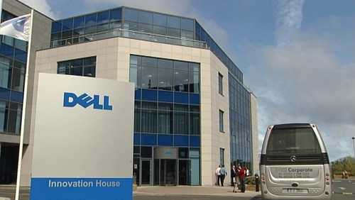 Cherrywood - Dell to set up cloud computing R&D centre