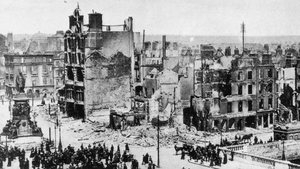40 children died in the 1916 Easter Rising