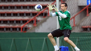 23. David Forde (Millwall): Age 32, Caps 2. As third-choice keeper Forder will be unlikely to feature in Poland but should be more involved in future squads