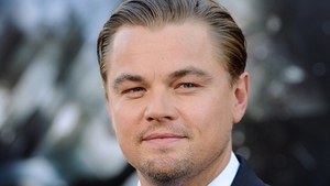 DiCaprio and Foxx for new crime movie Mean Business