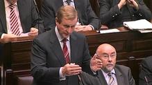 Nine News: Extra conditions on Irish bailout 'unfair' says Taoiseach