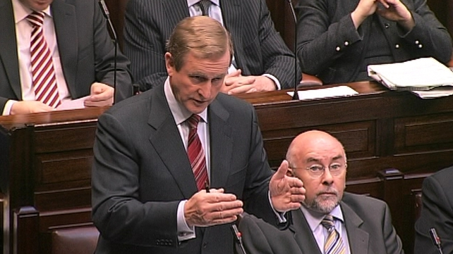 Taoiseach - Ireland will not change its Corporate Tax rate