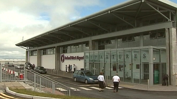 Ryanair to increase number of Knock Airport routes to 14