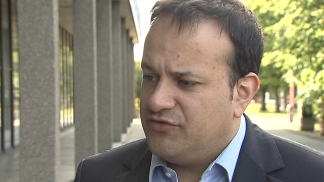 Leo Varadkar - State funding to cease to Galway Airport