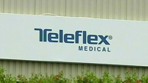 Teleflex - Expanding in Limerick